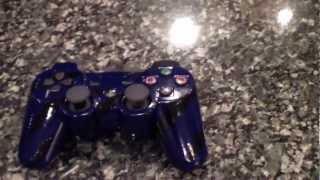 Blue Tiger Controller (PS3)