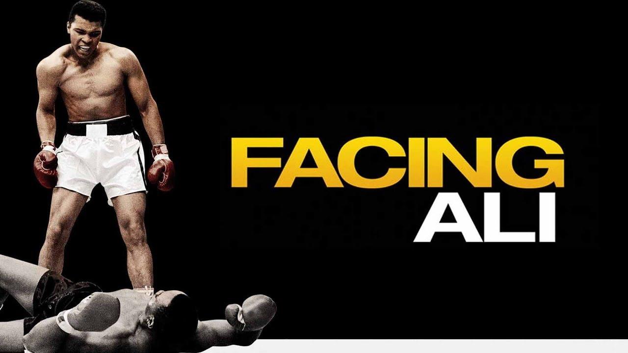 Muhammed Ali'ye Karşı (Facing Ali) | Türkçe Dublaj Full Film Tek Parça İzle