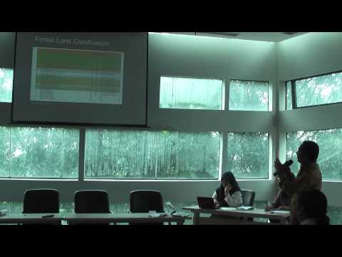 Climate Change and LULUCF: Indonesia Experience   Muhammad Farid