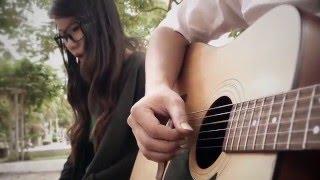 Sau Tất Cả - Erik | Acoustic Cover by Ly Phan - Nhật Ái