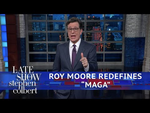 The Madness Of Defending Roy Moore