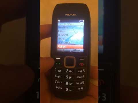 Nokia 1616 ringtones