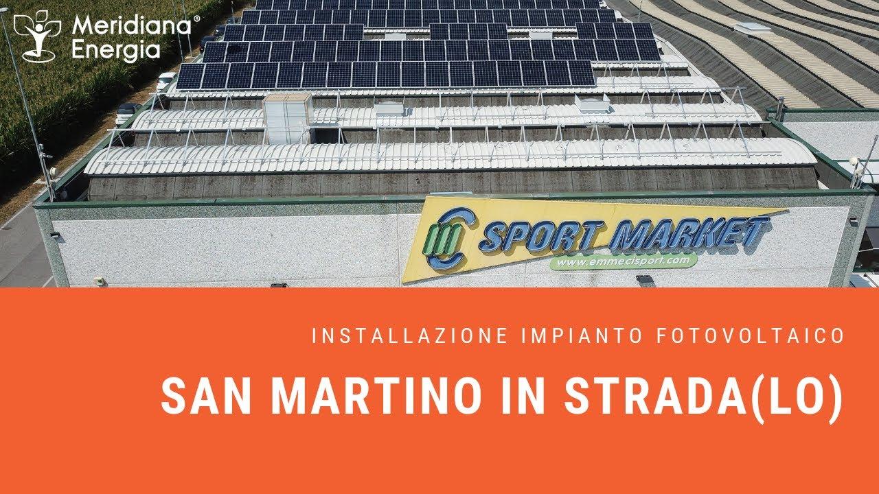 Impianti Fotovoltaici Busto Arsizio sportmarket lodi
