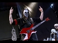 Bc Rich Wartribe Ii - Slipknot - Psychosocial (cover) video