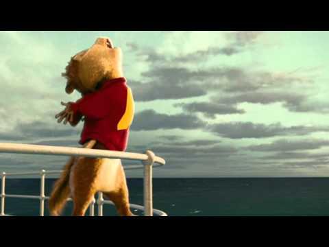 Celine Dion - My Heart Will Go On (TITANIC) (Chipmunk Version)