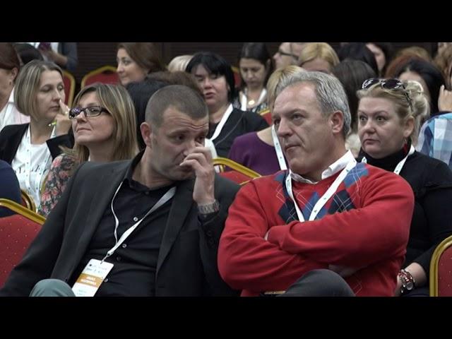 PRILOG VRT - 10. nacionalna konferencija nastavnika srednjih skola