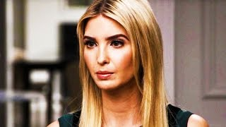 Ivanka Trump Interview Very Kindly Avoids Blatant Use of Words Like Nepotism, Kleptocracy, Insanity