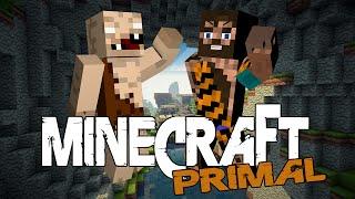◇Minecraft Primal◇Far Cry Primal In Minecraft