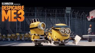 Despicable Me 3 - In Theaters June 30 http://www.despicable.me The team who brought you Despicable Me and the biggest animated hits of 2013 and 2015, ...