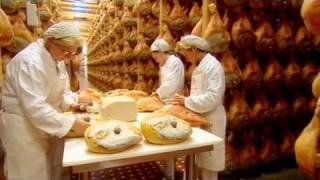 """Parma Ham Consortium - """"Aria di Parma"""""""