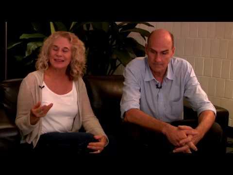 Carole King & James Taylor - Troubadour Reunion Tour - Charity Partners
