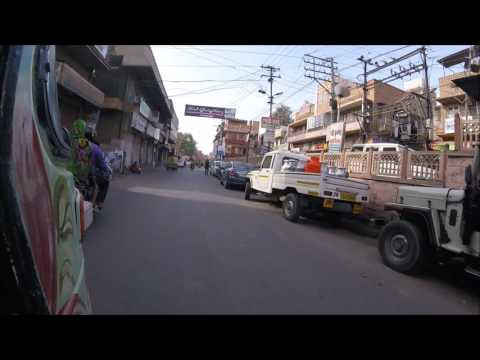 Rickshaw run long version Final