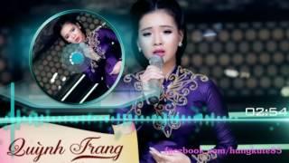 Đừng Nhắc Chuyện Đau Lòng - Quỳnh Trang