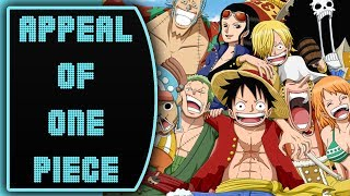 The Greatness of One Piece (Rant Cafe #75)