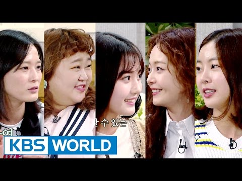 Happy Together - The Queen of Variety Show [ENG/2016.06.23]