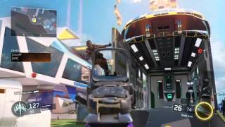 Nuk3town Domination Black Ops 3 part 2