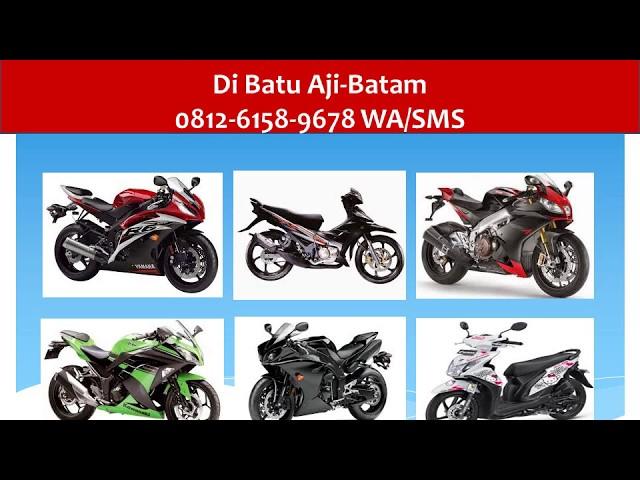 Gadai BPKB Motor Di Batam  2056cf564e