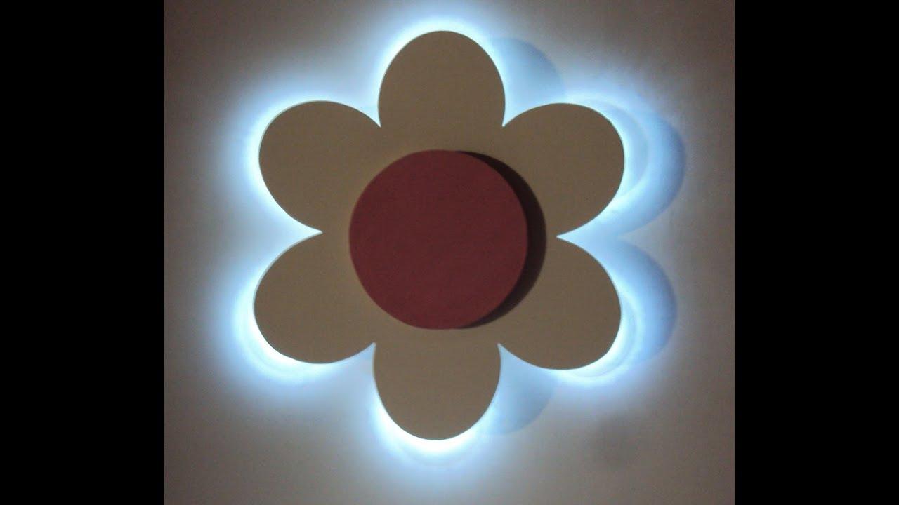Luminaria Quarto Led Redival Com ~ Nicho Parede Quarto Infantil E Luminária Parede Quarto