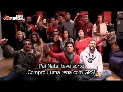 Rádio Comercial | É a Canção de Natal! [2013]