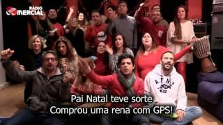 Baixar Rádio Comercial   É a Canção de Natal! [2013]