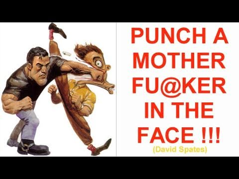 Download PUNCH A MOTHER FU@KER IN THE FACE ! 😂COMEDY😂 David Spates