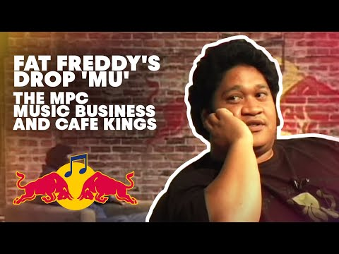 Fat Freddy's Drop Mu Lecture (Seattle 2005) | Red Bull Music Academy
