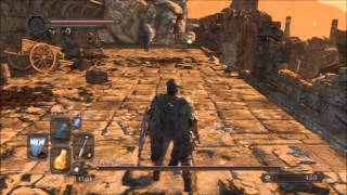 Dark Souls II Beginners Guide Part 13: How to Defeat The Pursuer