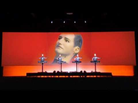 Kraftwerk - The Robots (live) [HD] Mp3