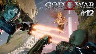 GOD OF WAR : #012 - Licht & Dunkel Alben - Let's Play God of War Deutsch / German