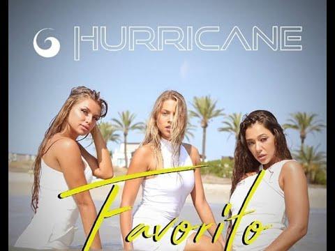 Hurricane Favorito Tekst Bez Muzike Zbog Copyrighta Youtube