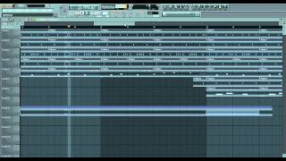 Drake - The Motto Instrumental Remake FL STUDIO *HD* (flp download!!!)