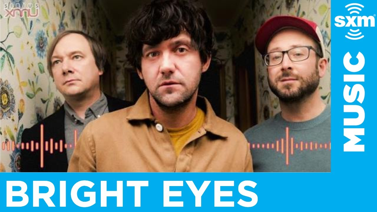 Bright Eyes - Running Back (Thin Lizzy Cover) [Live for @SiriusXM Sessions] | AUDIO ONLY