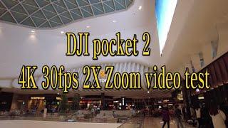 (Reguest) DJI  Pocket2, 4K 30f…