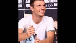 Nothing's gonna change my love for you Nick Carter