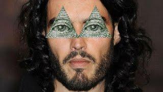 Russel Brand Is Illuminati