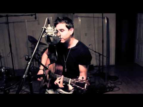 Jye - It Will Rain (Acoustic Live Bruno Mars Cover)