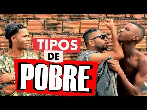 TIPOS DE POBRE