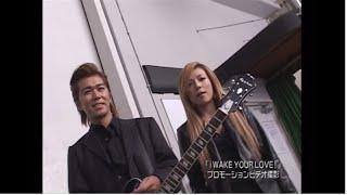 i WAKE YOUR LOVE! 動画【move】...