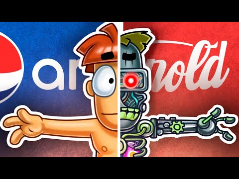 Download What if a Soda War Breaks Out in 2050?