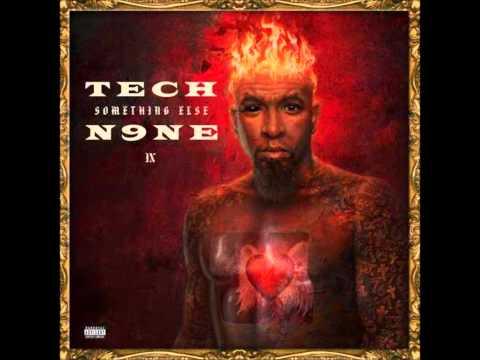 Tech N9ne - Believe Ft. Kortney Leveringston