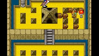 Super Bomberman 3 - Vizzed.com Play - User video