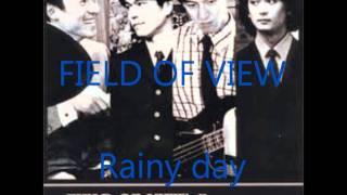 FIELD OF VIEWⅡ収録のRainy dayです。 いい曲です。