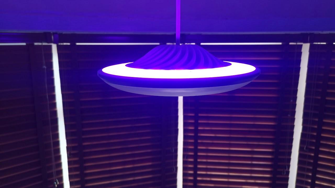 Luke Roberts Smart Pendant Lamp Review – An expensive but impressive  directional ceiling smart lamp