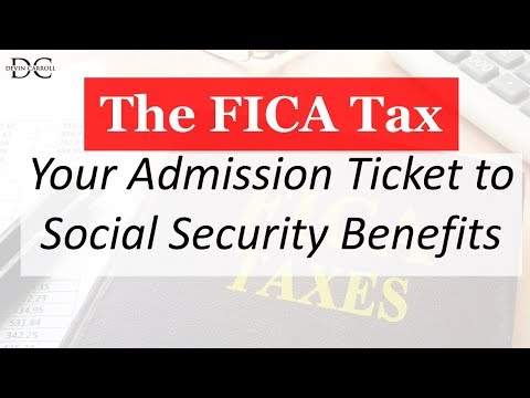 FICA Taxes: Your