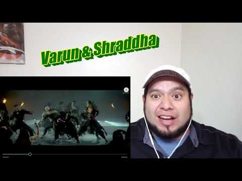 Bezubaan Phir Se Full Video | Disney's ABCD 2 | Varun Dhawan & Shraddha Kapoor | Sachin - Reaction