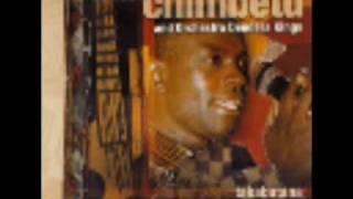 Simon Chimbetu-Ndima