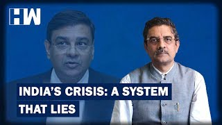 Business Tit-Bits   India's Crisis: A System That Lies