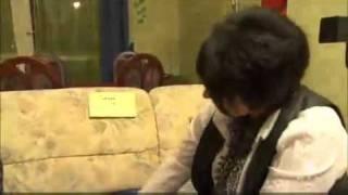 Frauentausch 7.4.2011 - Psychopath rastet aus andreas rastet aus