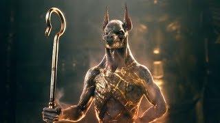 Assassin's Creed Истоки # Боги египта [Анубис]