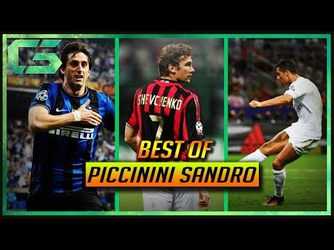 Sandro Piccinini - Il Meglio - REMAKE
